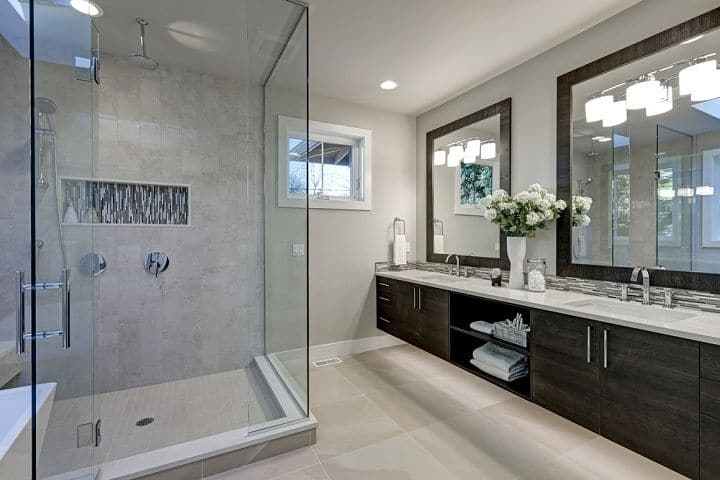 11 Tips To Clean Fibergl Shower