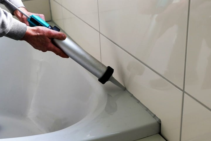 Superb How To Remove Silicone Caulk From Fiberglass Shower Stall Download Free Architecture Designs Jebrpmadebymaigaardcom