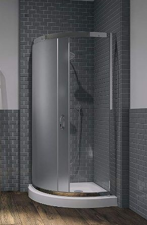 Ove Decors Breeze 34 Shower Kit Paris
