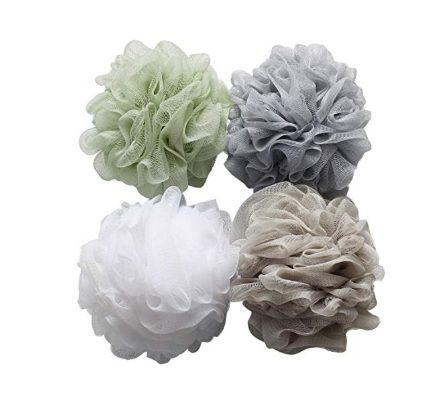 Bath Shower Sponge Loofahs