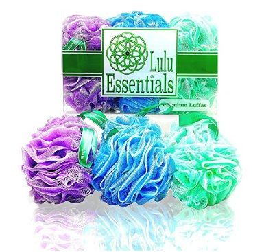 Lulu Essentials Premium Quality Loofah