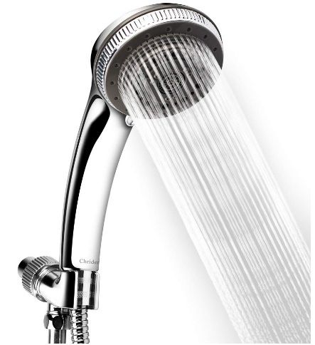 Chrider Handheld Shower Head with Hose