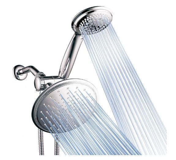 dreamspa shower head