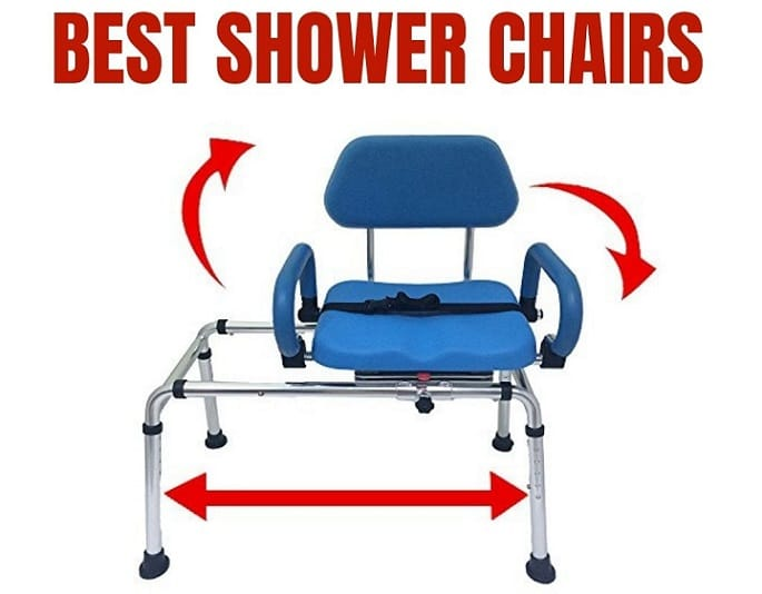 Best shower chair